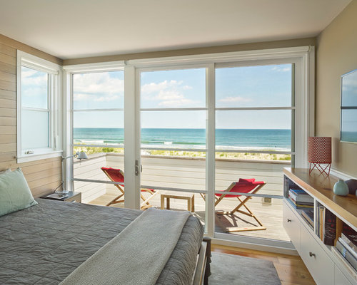 Beach Themed Master Bedrooms Houzz - beach themed master bedroom