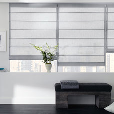 Roman Blinds by The Shade Store