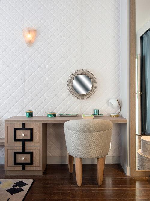 1 545 bureau bedroom design ideas remodel pictures houzz
