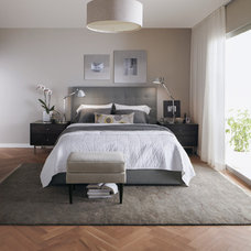 Modern Bedroom by Room & Board