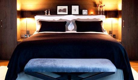 10 Ways to Transform a Tiny Bedroom Into a Luxury Pad