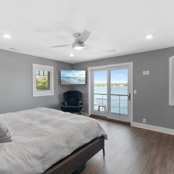 Award Winning Geneva Lake Home Raises the Standard in Home Remodeling