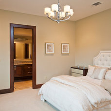 Traditional Bedroom by Jenkins Custom Homes