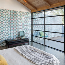 A Dozen Ways to Work In Patterned Tile