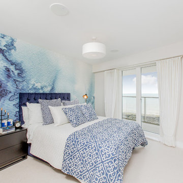 Azure show home, Rottingdean for Generator Group