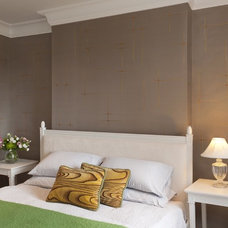 Contemporary Bedroom by Fromental