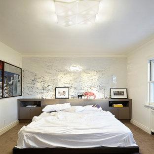 Baby Point Renovation, Master Bedroom