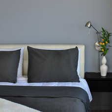 Contemporary Bedroom by Scheer & Co.