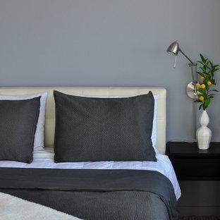 Bachelor Pad - Bedroom