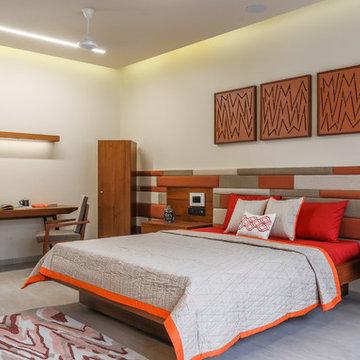 Badalbhai bungalow