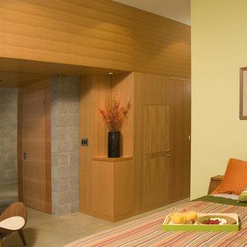 Bainbridge Island Architecture - Platinum House