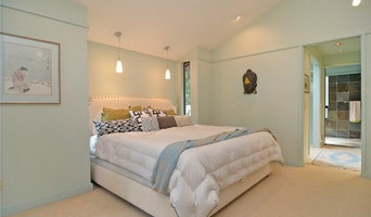 Bainbridge Island Bedroom