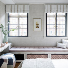 How to Fit a Window Seat into Your Bedroom