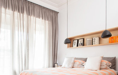 Window Treatments That Incorporate Natural Light