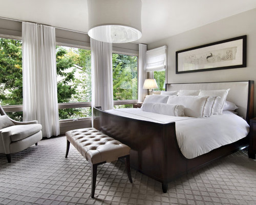 bedroom carpet houzz - Best Carpet For Bedrooms