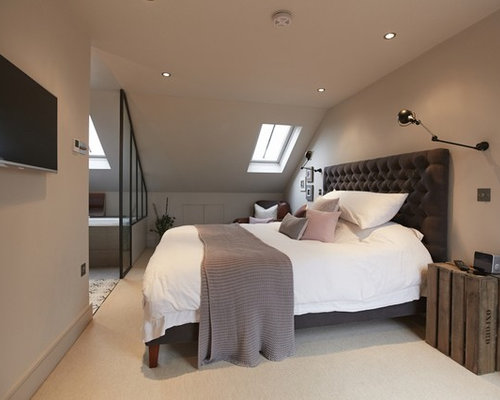 Traditional Bedroom Design Ideas, Pictures & Inspiration