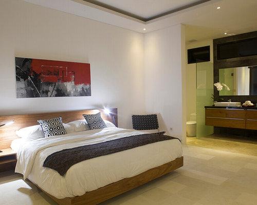 Ideas para dormitorios fotos de dormitorios asi ticos - Habitacion estilo zen ...