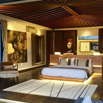 Bali Beach Estate Villa
