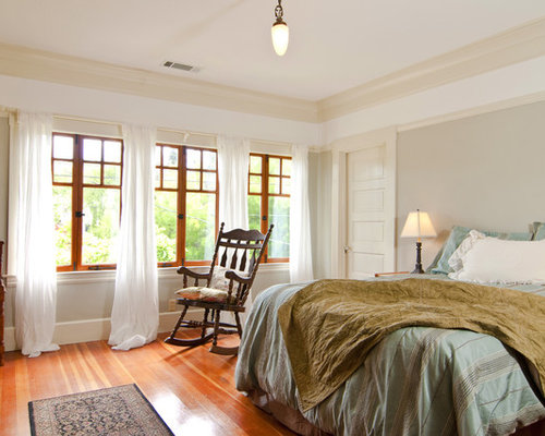 Wood Window And White Trim Ideas, Pictures, Remodel and Decor