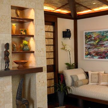 Balinese Suite