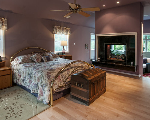Craftsman bedroom design ideas remodels photos with a for Craftsman bedroom ideas