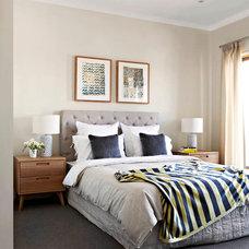 Contemporary Bedroom by Arkee Creative