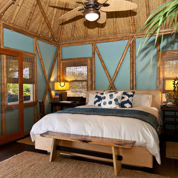 Bamboo Resort in Hawaii: Polynesian 1619