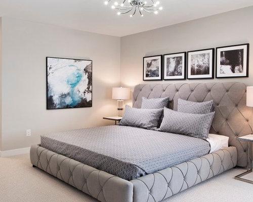 Modern ottawa bedroom design ideas renovations photos for Modern home decor ottawa