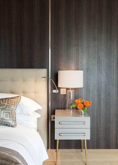 Trendy Soveværelse by Elizabeth Bowman Ltd