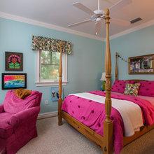 Marlee's Bedroom