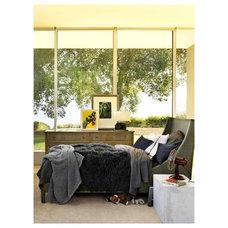 Contemporary Bedroom by Rodolfo Gonzales Interior Design