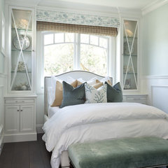 traditional bedroom by gibbs-smith.com
