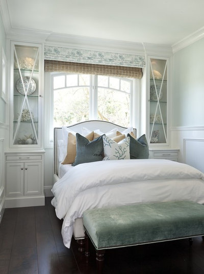 Traditional Bedroom by Gibbs Smith Publishing