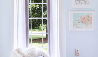 Barclay Interiors: Tween Bedroom
