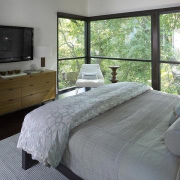 Barksdale Residence Bedroom