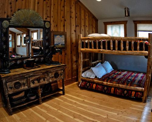 rustic albuquerque bedroom design ideas remodels photos houzz