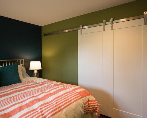Mezzanine Bedroom Design Ideas Renovations Photos With