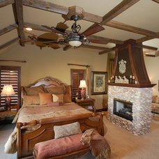 Traditional Bedroom Barrington