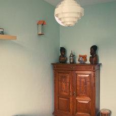 Modern Bedroom Bart-Jan's House