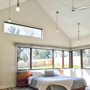 Moderne Schlafzimmer in Nashville Ideen, Design & Bilder | Houzz