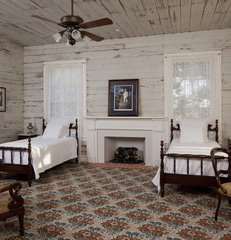 traditional bedroom by Volz & Associates, Inc.