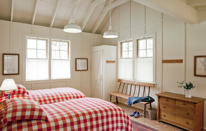 12 Ways to Add Farmhouse Touches to Your Bedroom