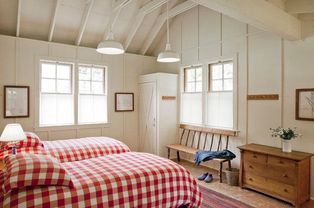 Karomuster: 10 Tolle Wohnideen Schlafzimmer Romantisch Verspielt