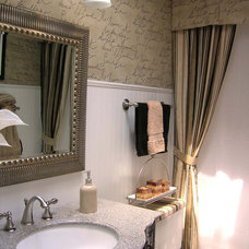 Bedroom Bathrooms on a Budget: Our 10 Favorites From Rate My Space : Home Improvement :