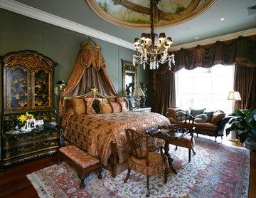 Baton Rouge Bedroom