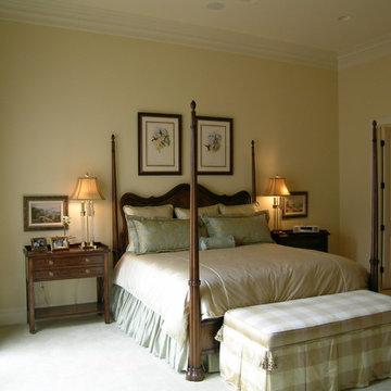Baton Rouge Residence