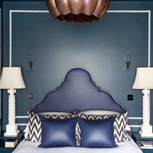Is Midnight Blue the New Black?
