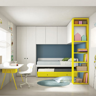 Battistella Nidi Childrens Bedroom Compostion No 26 from Go Modern