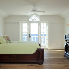 Traditional Bedroom by Grantham Building and Remodeling