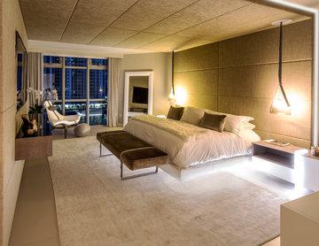 Bay View Corner Apartment